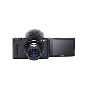 Sony ZV-1 Digital Vlog Camera