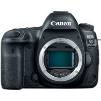 Earn while promoting the Canon 5D Mark IV!