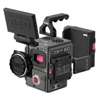 Earn while promoting the RED Scarlet-W 5K Camera!