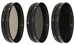 Singh-Ray Variable Neutral Density Filter - 77mm Thin-Frame