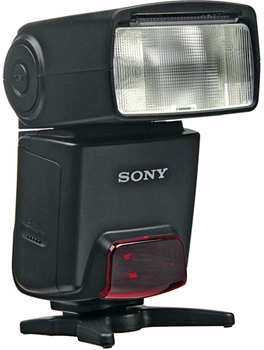 Sony HVL-F42AM Flash