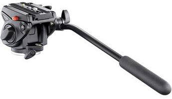 Manfrotto 701HDV Pro Fluid Video Mini Head