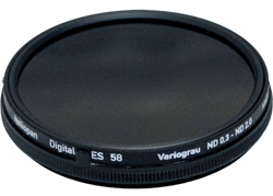 Heliopan 72mm Vario Neutral Density Filter