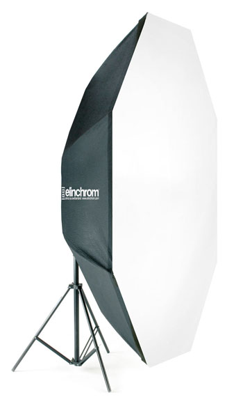 Elinchrom 6' Octa Light Bank Softbox