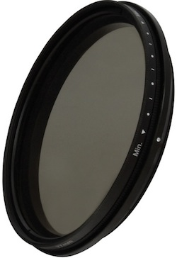 Variable Neutral Density 67mm Filter