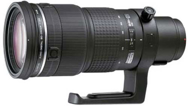 Olympus 90-250mm f/2.8 ED Zoom Lens