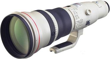 Canon EF 800mm f/5.6L IS USM
