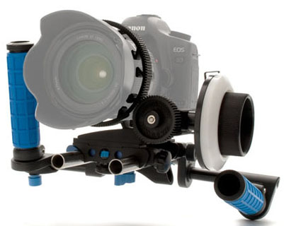 "Redrock Micro ""Captain Stubling"" DSLR Bundle"