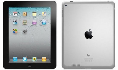 Apple iPad 2 64GB Wifi
