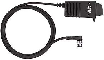 MC-30 Remote Cord for Nikon D1/D2 Series, D200, D300, D700, D3, and D100 with MB-D100
