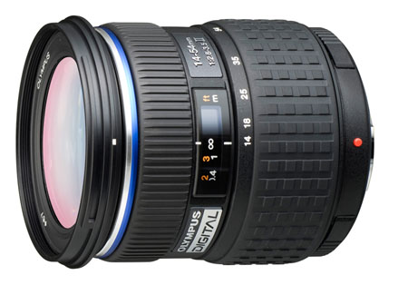 Olympus 14-54mm f/2.8-3.5 II Zoom Lens