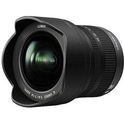 Panasonic Lumix G Vario 7-14mm f/4.0 ASPH. Lens for Micro 4/3