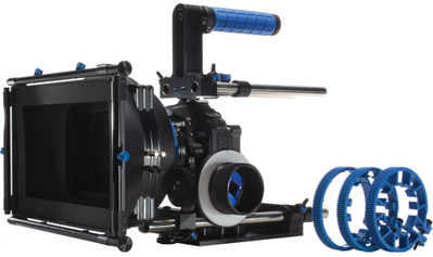 Redrock Micro DSLR Cinema Bundle