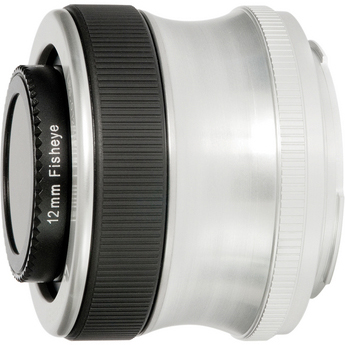 Lensbaby Scout for Nikon