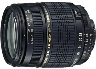 Tamron 28-300mm f/3.5-6.3 XR Di VC LD II Aspherical IF Macro for Nikon