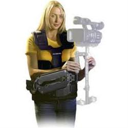 Glidecam X-10 Dual Support Arm Stabilizer Vest System - for Glidecam 2000 and 4000 Pro