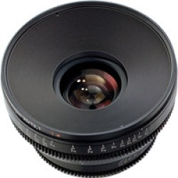 Zeiss Compact Prime CP.2 50mm/T 2.1 ZF Nikon Mount