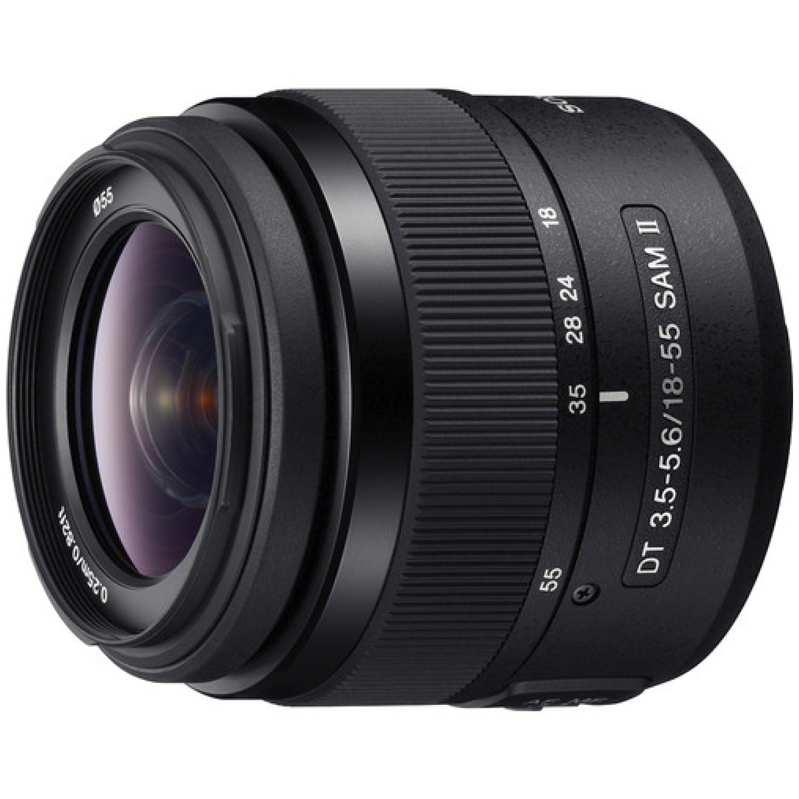 Sony DT 18-55mm f/3.5-5.6 SAM II