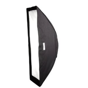 Bowens 1' x 4' Strip Softbox