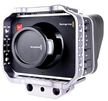 Blackmagic Cinema Camera (Micro 4/3 Mount)
