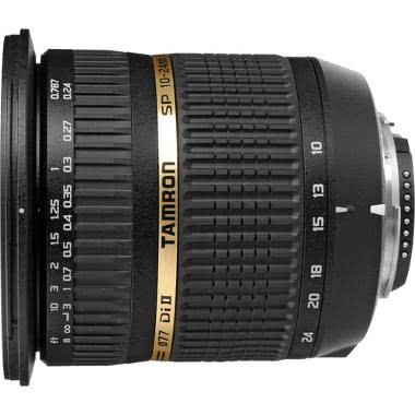 Tamron 10-24mm f/3.5-4.5 DI-II LD for Nikon