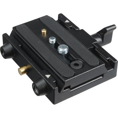 Manfrotto 577 Rapid Connect Adapter
