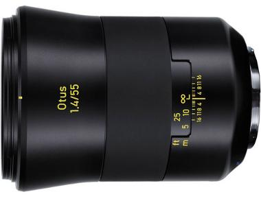 Zeiss 55mm f/1.4 Otus Distagon T* Lens for Canon