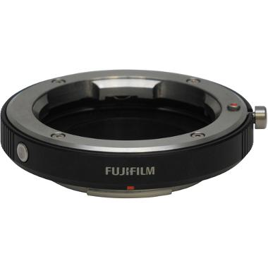 Fuji M Mount for X Mount Adapter