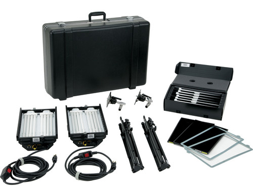 Kino Flo BarFly 200D Light Kit
